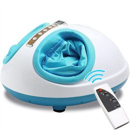 3d infravermelho on-line-Elétrica anti-aplicação de pressão do dedo 3D amassar pé pressão massageador infravermelho pé cuidados com a máquina de aquecimento e tratamento