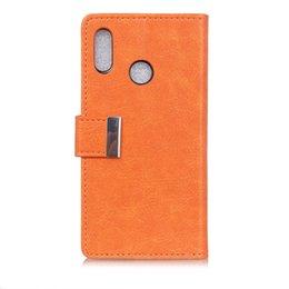 Тянуть кошелек онлайн-Засов Подтянуть Роскошный Кожаный Чехол Case Для Vodafone Smart C9 N9 Lite N9 E8 V8 N8 X9 Case Кошелек Откидная Крышка Сумка