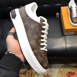 Canada Chaussures de sport pour hommes avec boîte originale Classic Flats Casual Shoes Liquidation Version haute qualité chaussures de mode FRONTROW SNEAKER Footwears cheap shoes clearance Offre