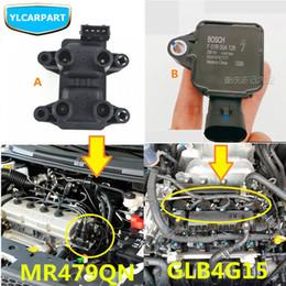 cableado del paquete de bobina Rebajas Para Geely GC6, SC6, iginition bobina del motor de coche