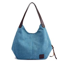 saco de vagão caqui Desconto 2019 New Canvas Hobos bolsa de grife das mulheres saco do Mensageiro das senhoras ombro grande saco das mulheres bolsas designer de alta qualidade bolsas