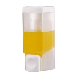 chumbo líquido Desconto Sabonete Líquido atacado Distribuidor fixado na parede 260ml manual Individual ABS Banho Sabonete Líquido bomba Dispenser para Kitchen Hotel