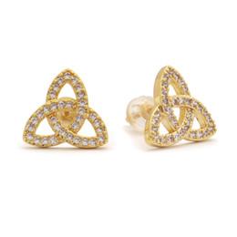 2019 cinturas de ouvido de aço inoxidável Novo europeu e americano hip hop personalidade moda brincos padrão de diamantes dos homens e das mulheres brincos de jóias
