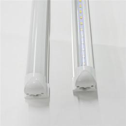 nuove lampade fluorescenti Sconti T8 LED Tubi di luci integrato G13 3ft 2ft 14W 10W AC180-260V lampadine Sostituire lampada fluorescente diretta da Shenzhen Fabbrica in Cina Fabbricazione