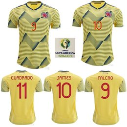 efd5017ae1f Wholesale Colombia Jersey - Buy Cheap Colombia Jersey 2019 on Sale ...