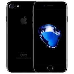 Yenilenmiş iPhone 7 7 artı Unlocked Telefon orijinal Apple iPhone Cep Telefonları 32G 128G 256 GB Dokunmatik KIMLIK ile Dört Çekirdekli Smartphone Toptan nereden toptan dörtlü cep telefonu tedarikçiler