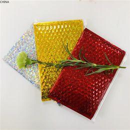 Canada t shirt sac à fermeture zippée sac en aluminium à fermeture à glissière Offre