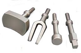 Martillos neumáticos online-1pc 1/2 pulgada 3/8 pulgada Shake'n rotura Pneumatic Hammer Perno interruptor Scaler Cincel