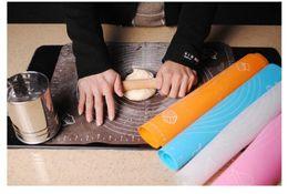 emporte-pièce en forme de pain grillé Promotion Cuisson de cuisine minimaliste élégante et créative Coussin d'isolation haute température Cuisine grand tapis de silicone Tapis de cuisson Tapis de cuisson Outils de cuisson