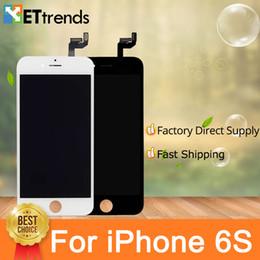 Ecran LCD pour iPhone 6S Ecran LCD avec fonction 3DTouch Aucun pixel mort DHL Livraison gratuite ? partir de fabricateur