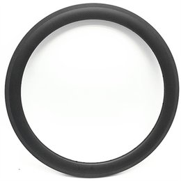 Carbon rim 451 (406) 20er folding wheel 38mm 50mm small rim folding rim Disc brake version   V brake version