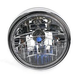 2019 grilles de phare Phare de moto pour Honda Cb400 Cb500 Cb1300 Hornet 250 600 900 Vtec Running Light