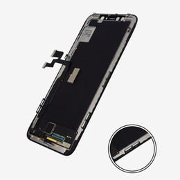 Calidad oficial para reemplazo de pantalla de iphone x Pieza de repuesto OEM Amoled LCD Color perfecto Reconocimiento facial + 1 año de garantía desde fabricantes