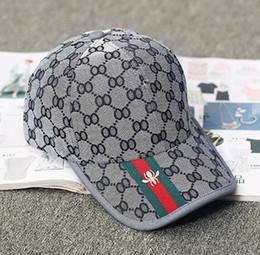 2019 crochet crochet Nuovi berretti regolabili dei bambini di 4 colori Bambini Berretto da baseball del cappello dei bambini della decorazione del fumetto di modo di alta qualità dei bambini