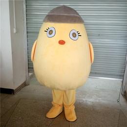 Jour de Pâques petite mascotte Costume Mascotte Déguisements Robes de fête Carnaval Activité Mascotte ? partir de fabricateur