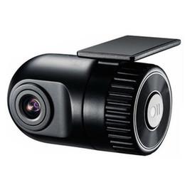 wifi della carta di deviazione standard Vendita calda 1920 * 1080P W168 HD automobile più piccola 140 obiettivo grandangolare ad alta definizione 12V registratore della macchina fotografica dell'automobile DVR G-sensor da