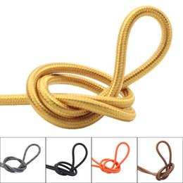 5Mètres fil de câble électrique Vintage tressé tressé de tissu d'éclairage de câble en soie tissée câble flexible cordon lumière 2 * 0.75mm2 18AWG ? partir de fabricateur