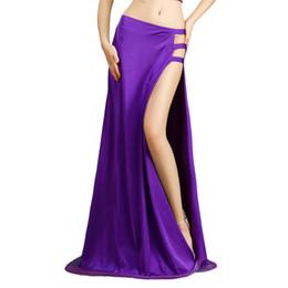 Ropa de danza profesional online-Nueva llegada, venta caliente, danza sexy, danza elegante, ropa de baile, falda profesional para mujeres - 6812