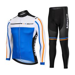 2019 conjuntos de jersey de ciclismo anti-bacterianos Ciclismo homens ciclismo roupas conjunto manga comprida Pro Wear Ciclismo Jersey Set MTB bicicleta Roupa de bicicleta Roupa Ropa Maillot Ciclismo
