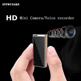 2019 esportes escondidos da câmera redução de ruído HD 720P Camcorder Desporto 8G 16G 32G STTWUNAKE MINI DV câmera escondida gravador profissional de vídeo digital de voz desconto esportes escondidos da câmera