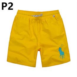 Maillots de bain Spandex Boardshorts d'été pour hommes Shorts de table à séchage rapide Bermudes Surf Beach Maillots de bain Short Homme New Phantom ? partir de fabricateur
