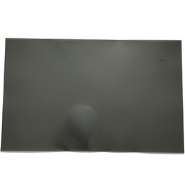 2019 rosa laptop sony 10 Pçs / lote Novo 27 polegadas 90 graus 16: 9 610 * 345 MM Polarizada Folha De Filme LCD Para Tela LCD LED