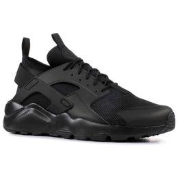 finest selection 6f651 b3096 2019 chaussures de tennis huarache Nike Air Huarache 1.0 4.0 Run Ultra SE  IV Hommes Chaussures