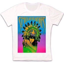ce75a7ffc30d3 Siouxsie And The Banshees 80s Post Punk Retro Vintage Hipster Unisex T  Shirt 34 Harajuku Summer 2018 Tshirt Short Sleeve Plus Size T-shirt