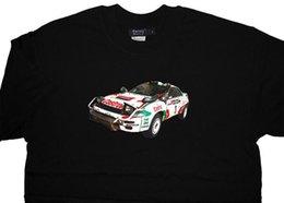 Gt рубашки онлайн-TOYOTe Celica GT4 GT четыре GT-четыре 4 WRC Ралли футболка Футболка-все варианты Марка рубашки джинсы печать классический качество высокая футболка