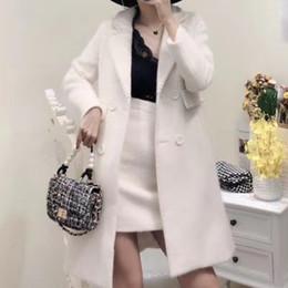 Canada Womens blanc taille mode costume jupe courte SMLWSJ000 haute qualité casual déesse jupe tailleur jupe Offre