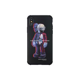 Lüks Telefon Kılıfı Tasarımcı Marka Doll Arka Gerçek Kapak Case 2019 Yeni IPhone 11 / 11Pro / 11Pro MAX XR XSMAX X / XS 7P / 8P 7/8 Yüksek Kalite nereden