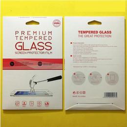 Boîte de détail Paquet d'emballage en papier sac pour Protecteur d'écran en verre trempé pour pour ipad air2 5 6 234 Mini Nouveau ipad 2017 ? partir de fabricateur