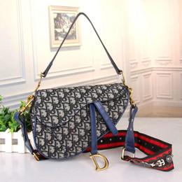 2019 borsa da donna famosa del progettista nuova borsa a tracolla lettera vera borsa a tracolla di lusso in vera pelle da