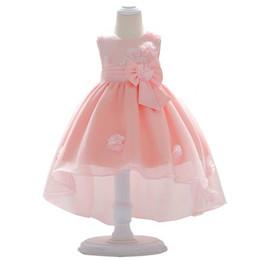 Les robes de soirée pour filles, les nœuds papillon et les motifs sont très populaires auprès des petites filles et définissent des rêves de conte de fées. Style à la mode, reasona ? partir de fabricateur