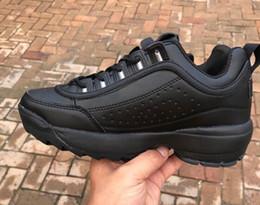 Pizzo rigido online-Moda Scarpe casuali Basso Disgregatori 2 II signore delle donne spesse Lace bottom up delle scarpe da tennis della piattaforma scarpe di alta qualità