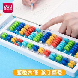 Deli Abacus de niños competentes desde fabricantes