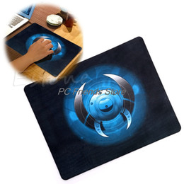 2019 velocità del mouse Nuovo Anti-Slip Mousemat Gioco Gaming Mousepad Speed ​​PC Laptop Mouse Mouse Pad Mat-PC Friend sconti velocità del mouse