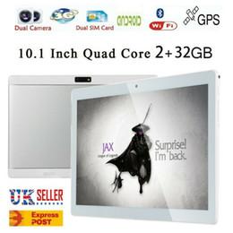 """Tablet dual sim quad core on-line-10,1 """"tabuleta do núcleo 2GRAM32GBROM 3G do quadrilátero do PC da tabuleta do jogo de Android5.1 Dual SIM"""