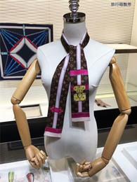 2587d40317c cruces para bufandas Rebajas Diseñador bufanda de seda bufandas cruzadas  bolso de moda banda de marca