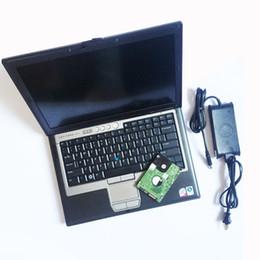 Авто Диагностический компьютер для ноутбука Dell D630 с 4 ГБ оперативной памяти 320 ГБ HDD Может использоваться для MB HD с программным обеспечением Star Star C4 / MB Star C5 от Поставщики подержанные автомобили peugeot