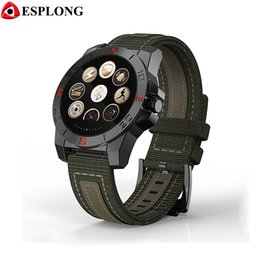 Argentina Reloj elegante impermeable N10 Deporte monitor de ritmo cardíaco con el podómetro N10B SmartWatch para Android Suministro