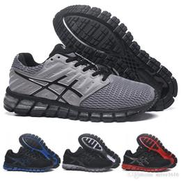 cheaper 7271f a24a3 Calidad superior pide a 360 Gel-Quantum 2 2s Hombres Zapatillas de deporte  originales baratas zapatillas de deporte nuevas zapatillas deportivas de  moda ...