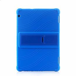 Pouce pouces en Ligne-Coque arrière en silicone souple TPU pour tablette Huawei Mediapad Honor 5, tablette 10 pouces AGS2-W09HN