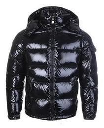 Heiße neue Männer Frauen Casual Daunenjacke Daunenjacke Herren Outdoor Warm Feather Man Wintermantel outwear Jacken Parkas von Fabrikanten