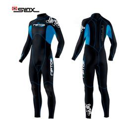 2019 chaquetas de buceo Trajes de baño de neopreno Slinx 3 mm traje de buceo de neopreno traje de neopreno de surf trajes de buceo chaqueta de neopreno rebajas chaquetas de buceo