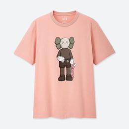 2019 Designer T Chemises À Manches Courtes De Mode Hommes D'été T Shirt Femmes Marque T Shirt De Luxe Hauts Unisexe Dernière Version Nouveau ? partir de fabricateur