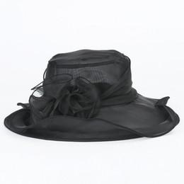 41af130a345f0 mädchen sombrero hüte Rabatt Direktverkauf Strand Hut Sombrero Sommer Stil  Mode Frauen Mädchen Derby Breiter Krempe