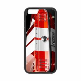 Cool iphone 5s telefon fall online-Heiße neue kühle Mustang 1967 Telefon-Kasten für iPhone 5c 5s 6s 6plus 6splus 7 7plus Samsung Galaxy S5 S6 S7E