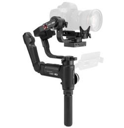 Zhiyun Crane 3 LAB 3-Achsen Wireless FHD Brushless Handheld Gimbal Stabilizer für DSLR-Kamera - Standardversion von Fabrikanten