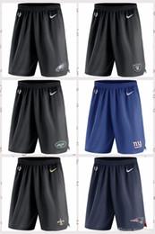 Philadelphia Eagles New York Giants Jets Shorts de Performance en Tricot Oakland Raiders Noir Royal ? partir de fabricateur